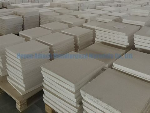 Ceramic foram filter supplier