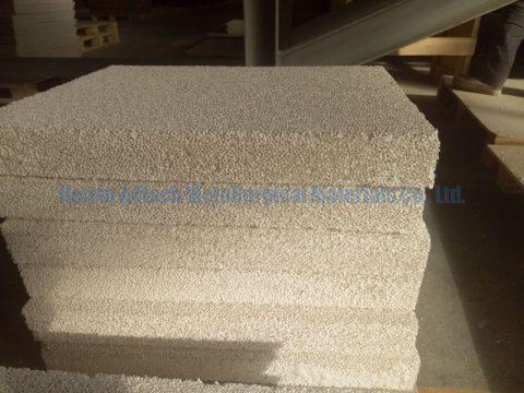 Why Ceramic Foam Filters