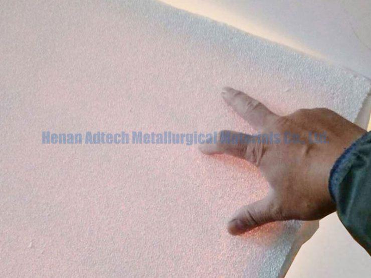 High Temperature Resistant Ceramic Foam Filter