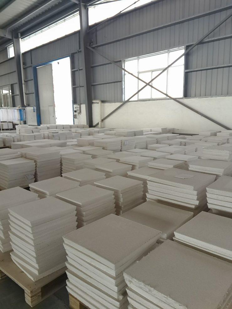 Alumina Foam Filters