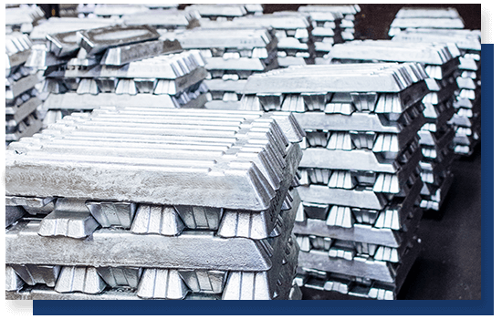 Iran's aluminum production rises 9.7%