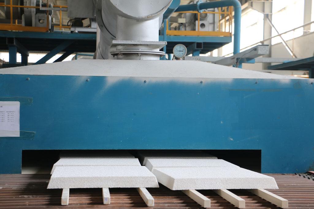 Aluminum liquid filter Product line