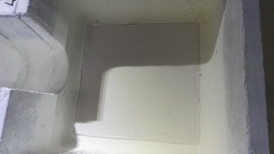 Aluminium Molten Metal Filter