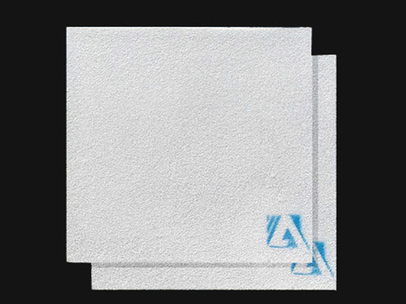 Produce Alumina Ceramic Foam Filters