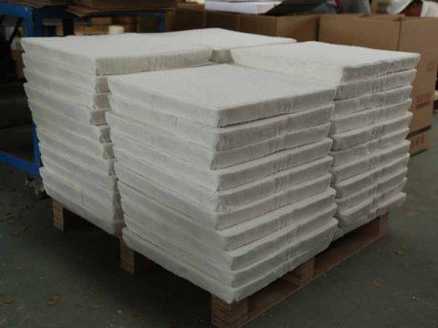 Ceramic Foam Filter Al2O3