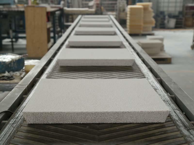 Ceramic Foam Filter Supplier in India
