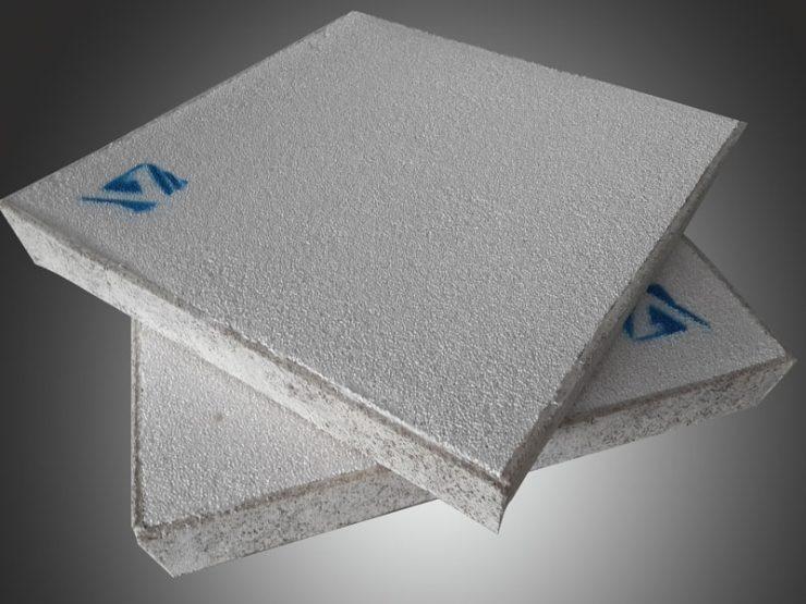Silicon Carbide Foam Filter