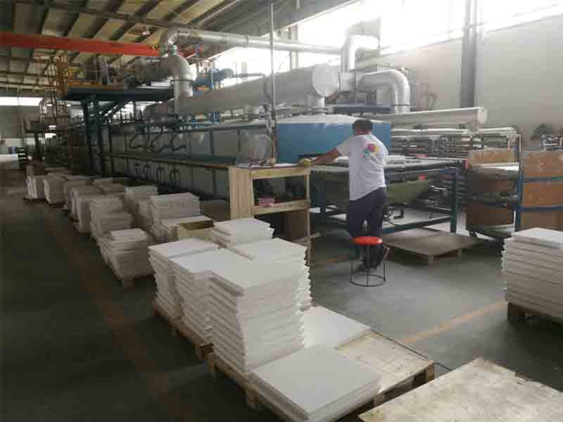 Ceramic Foam Filter Vietnam