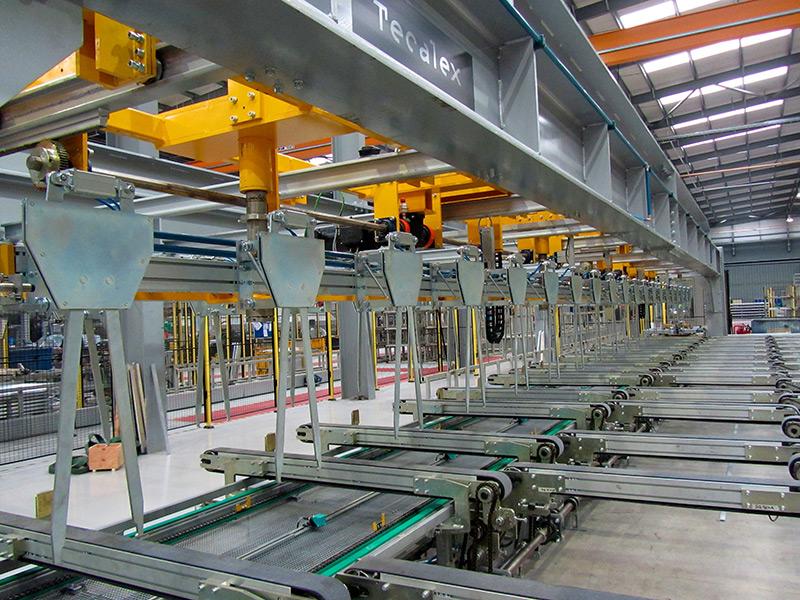 Aluminium Brazil