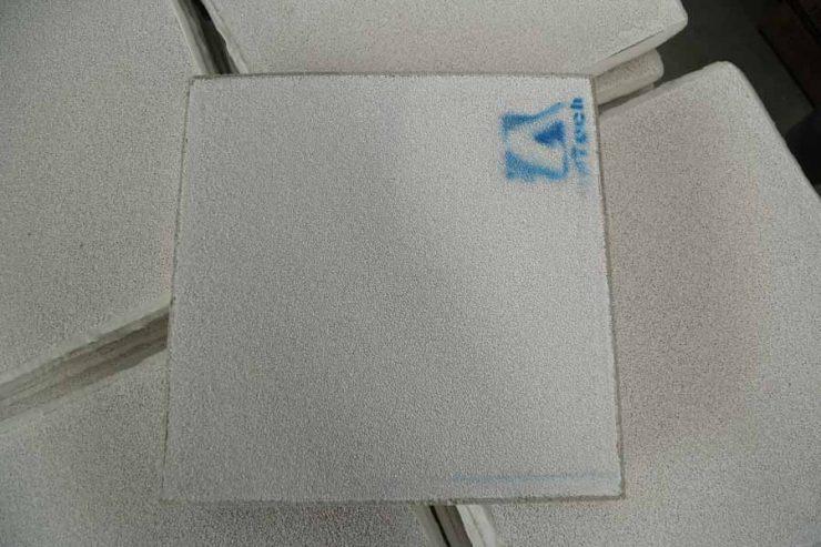 Ceramic Filter Foam