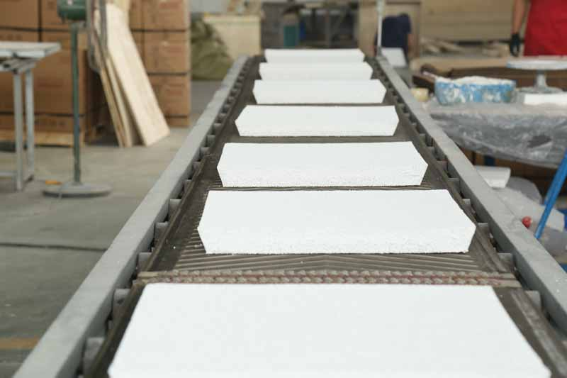 Ceramic Foam Filters For Casting