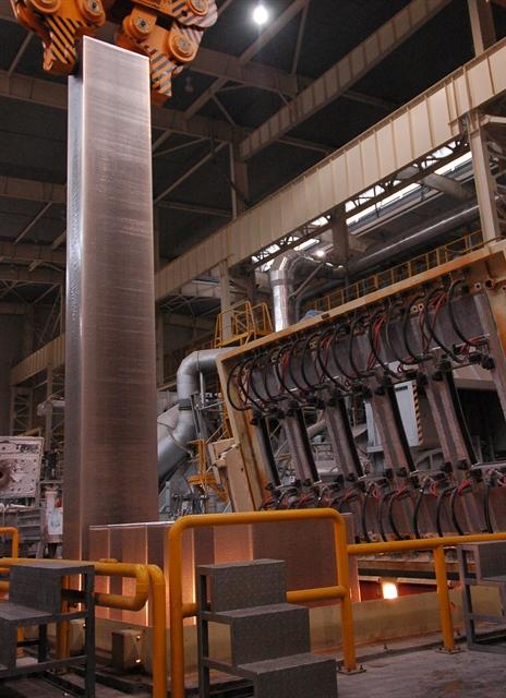 Metallurgy Of Aluminium