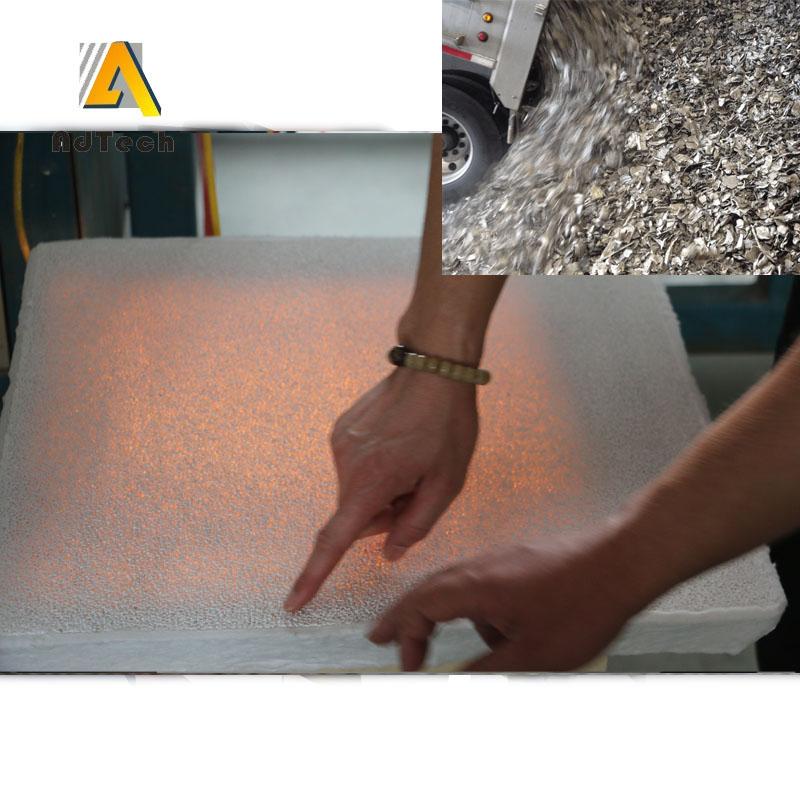 Aluminum Casting Filtration