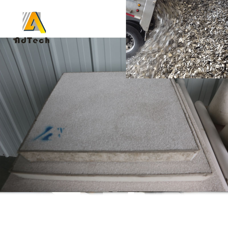 Ceramic Filters Company from Adtech China