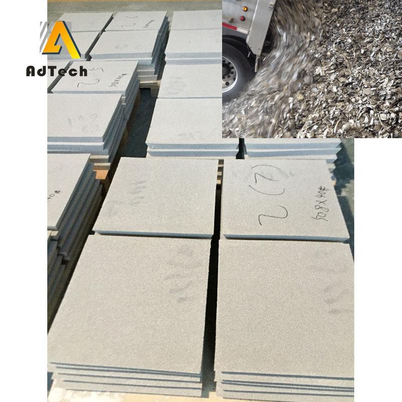 Ceramic Foam Filter For Metal Casting