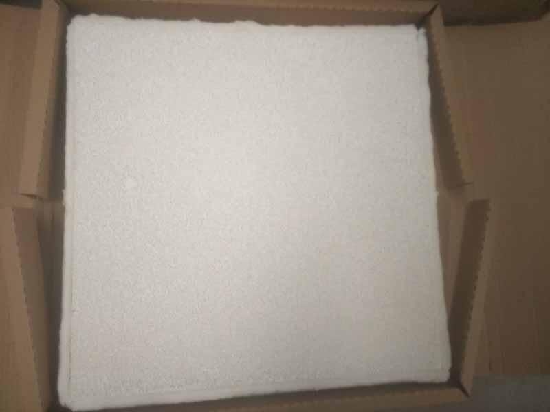 Economic Porous Alumina Ceramic Foam Filter