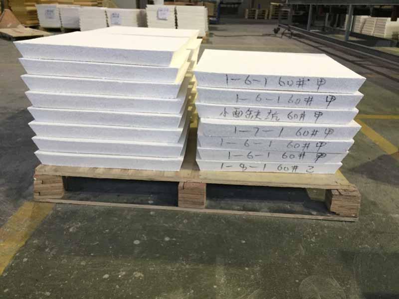 Foundry Foam Filters