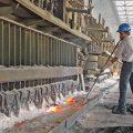 Molten Aluminum Refining Plant