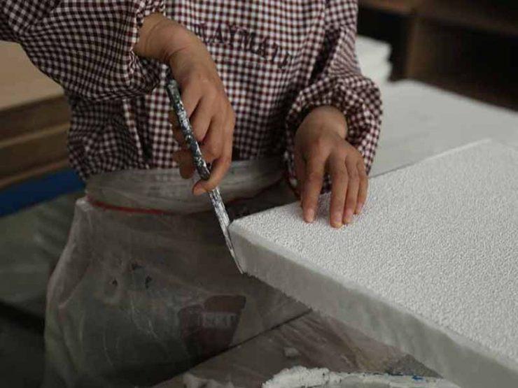 Buy Ceramic Foam Filter Suppliers
