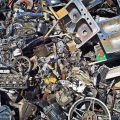 Scrap aluminum recycling