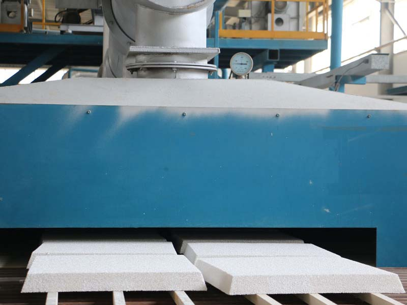 Filters Aluminium Foundry
