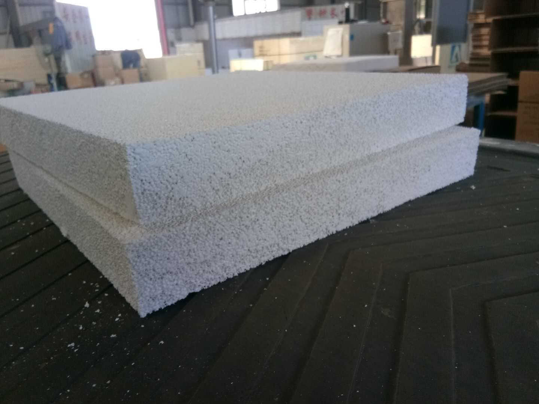 Aluminum Casting Filter Factory