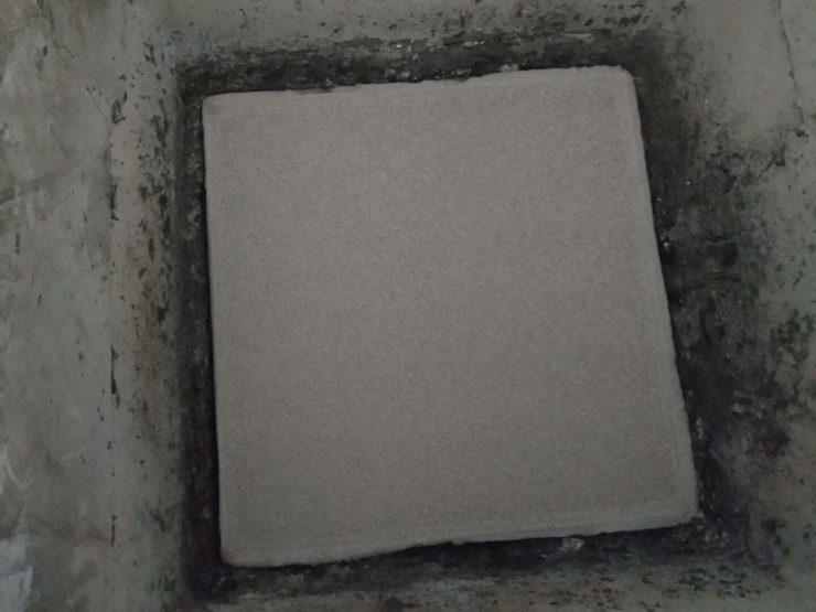 Alcoa Aluminio Metal Foam Filter