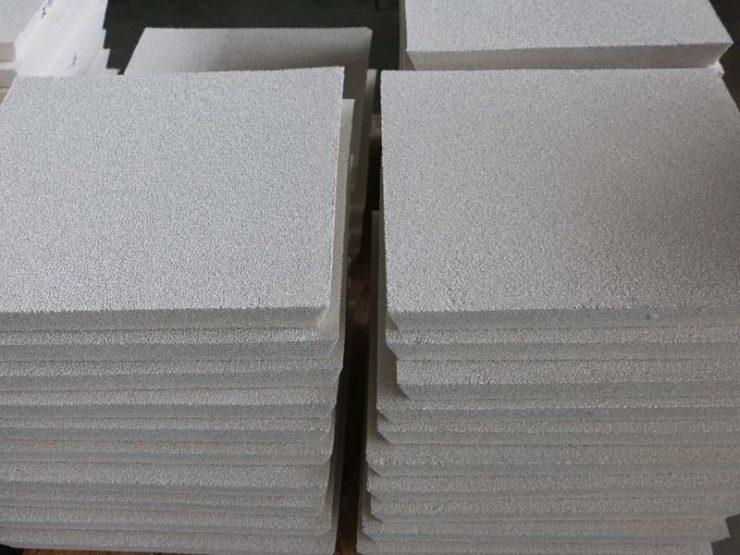 Spain Ceramic Foam Filter