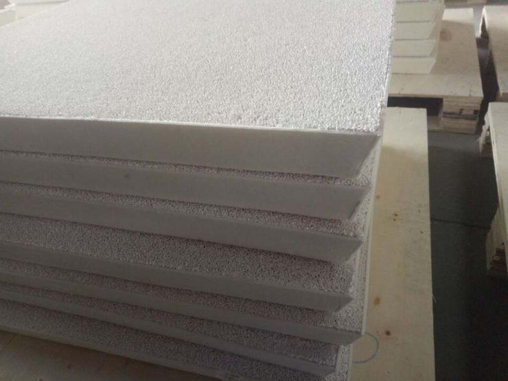Trimet Aluminium Cff Filter