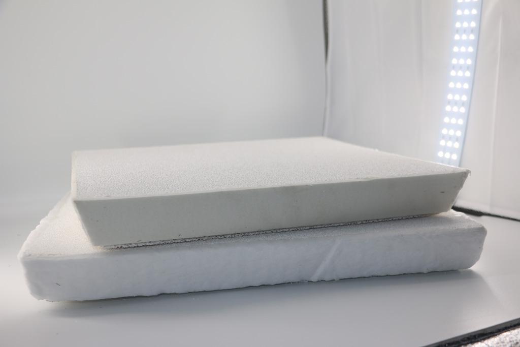 Alumina Ceramic Foam Filter For Aluminum Casting