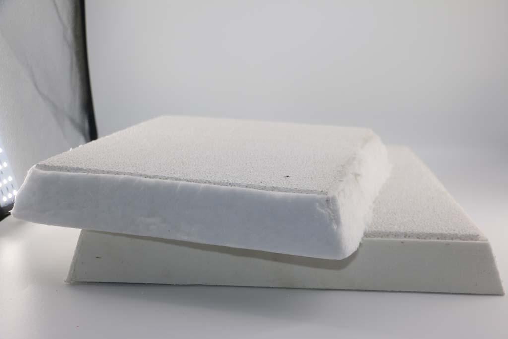 Aluminum Casting Filtration Ceramic Foam Filter