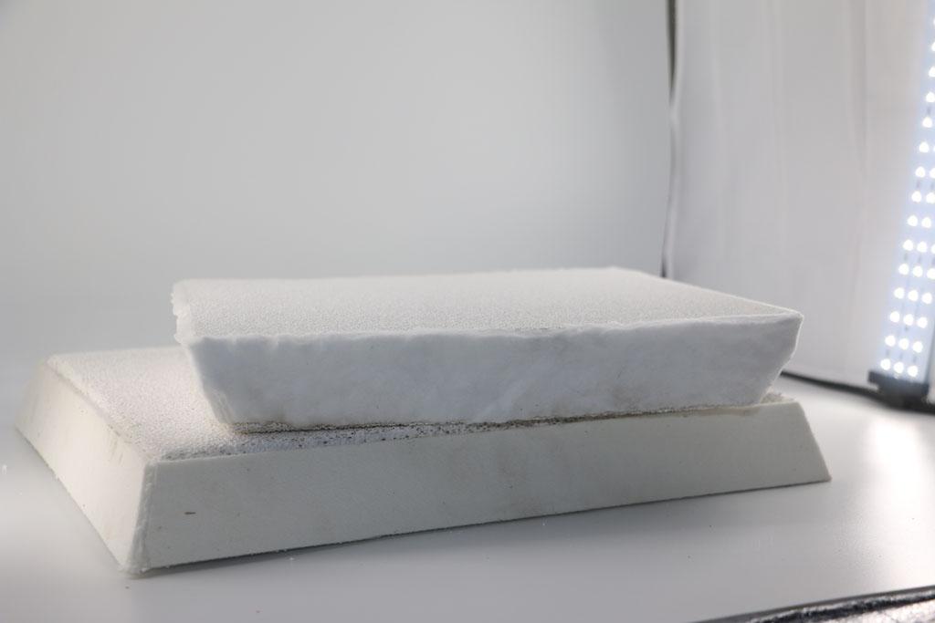 Ceramic Foam Filter Casting Filtration