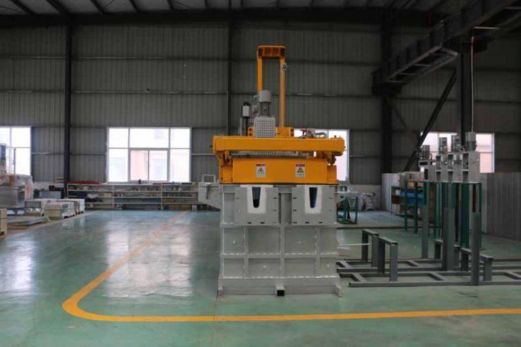 Aluminum Refining System