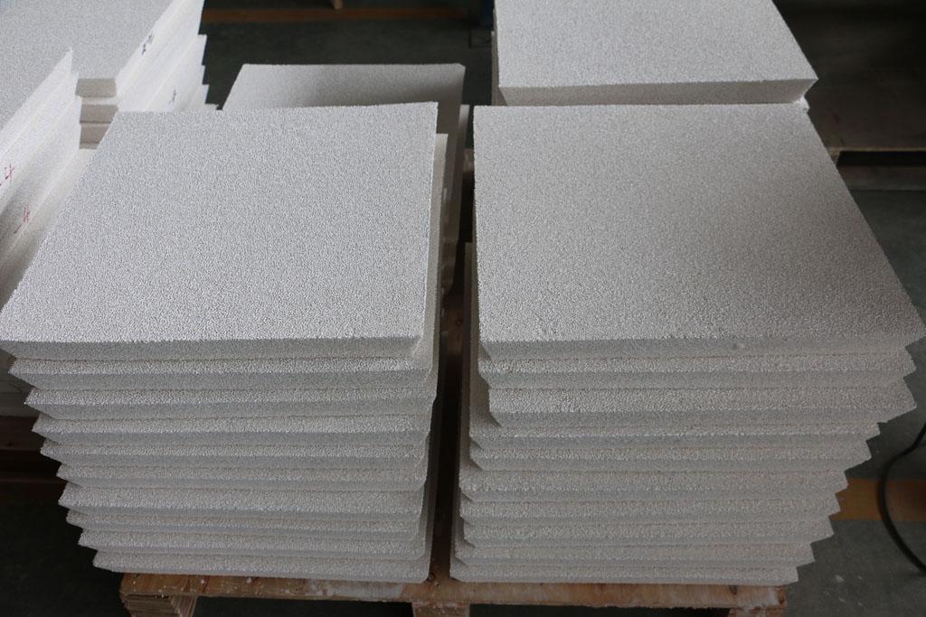 Porous Ceramic Filter Filtration