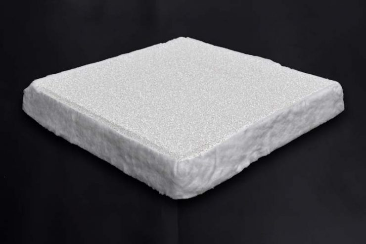 Ceramic Foam Filter Montenegro Aluminium