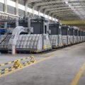 Ceramic Foam Filter Viva Aluminium Bulgaria
