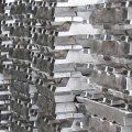 Foam Ceramic Filter Inalum Aluminium
