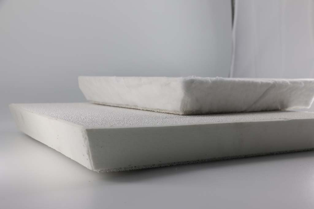 Foam Ceramic Filter Iceland Casting