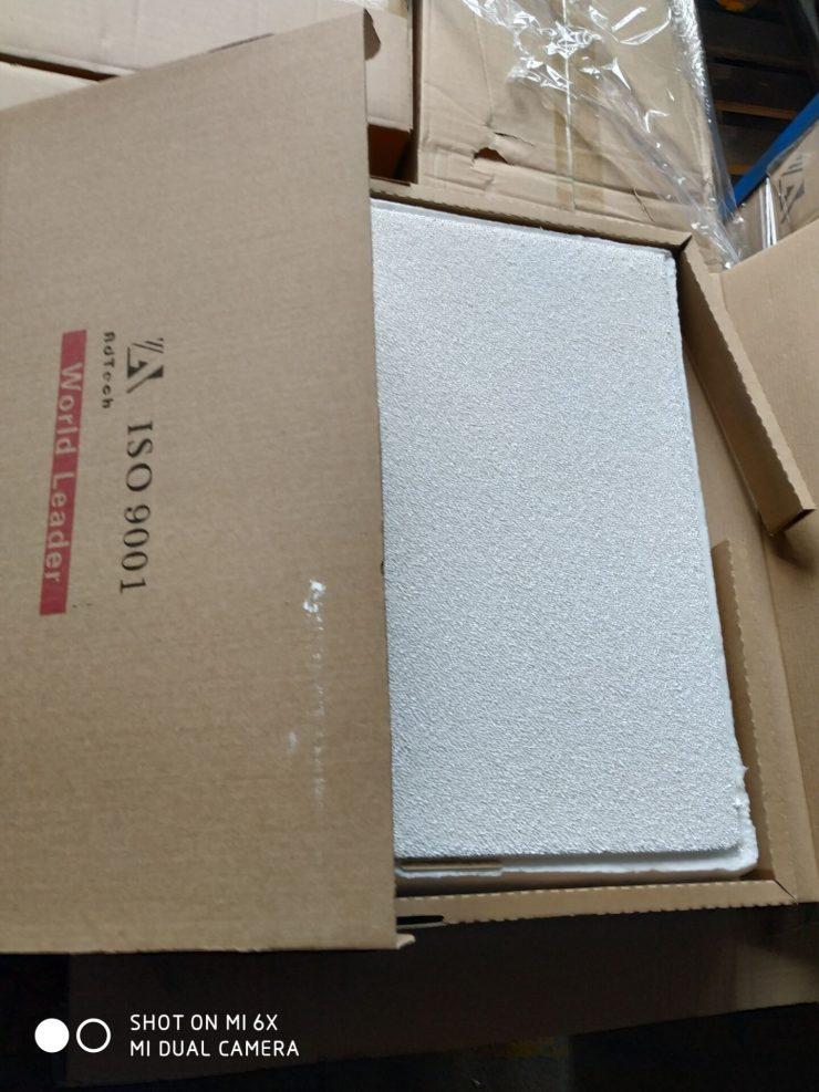 Molten Aluminum Filter Aluminum Pakistan