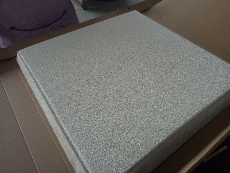 Molten Aluminum Filter Korba Aluminium
